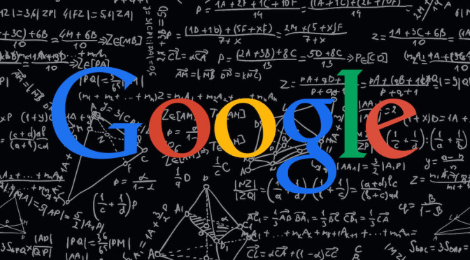 """Google is """"The Teacher that Remains a Student"""""""
