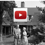 Bill and Lois Wilson the founders of Alcoholics Anonymous and Al-anon tell their story.   Please click on video just under this text top photo is just an image.