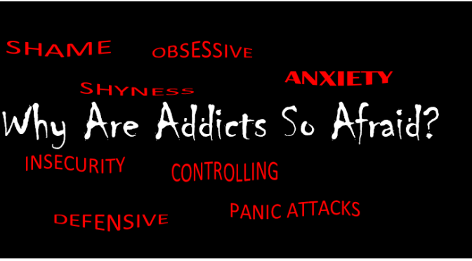 Why Are Addicts in so Much Emotional Pain?