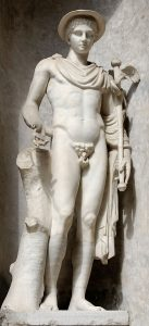 god 800px-Hermes_Ingenui_Pio-Clementino_Inv544